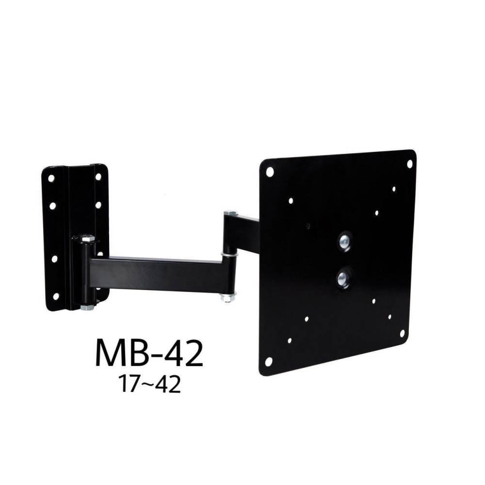 پایه دیواری  همه کاره متوسط/2 زانو MB-42