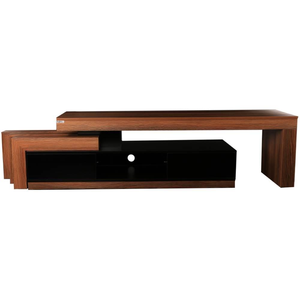 میز تلویزیون ناژین مدل 124160