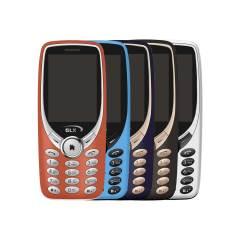 گوشی موبایل جی ال ایکس مدل N10