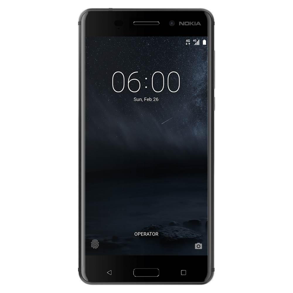 گوشی موبایل نوکیا مدل 6