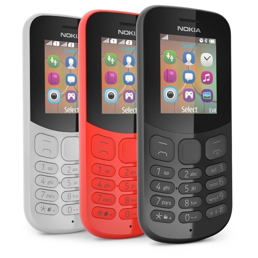 گوشی موبایل نوکیا مدل 130