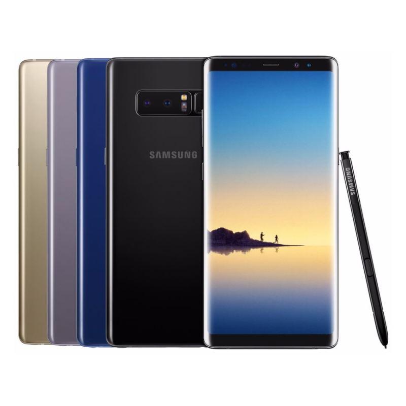گوشی موبایل سامسونگ مدل Galaxy Note 8