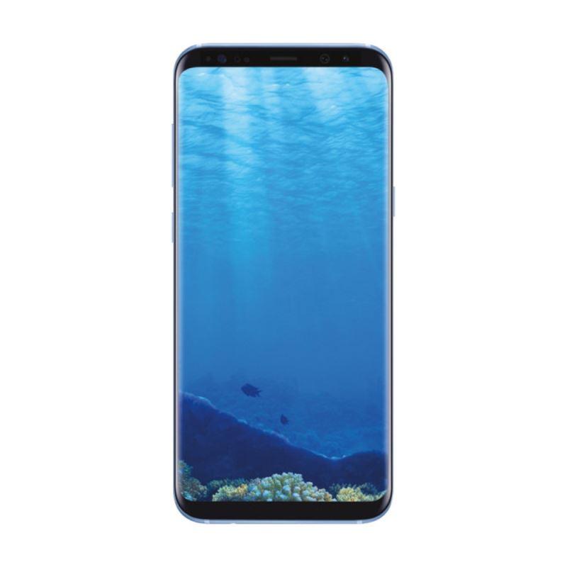 گوشی موبایل سامسونگ Galaxy S8 پلاس