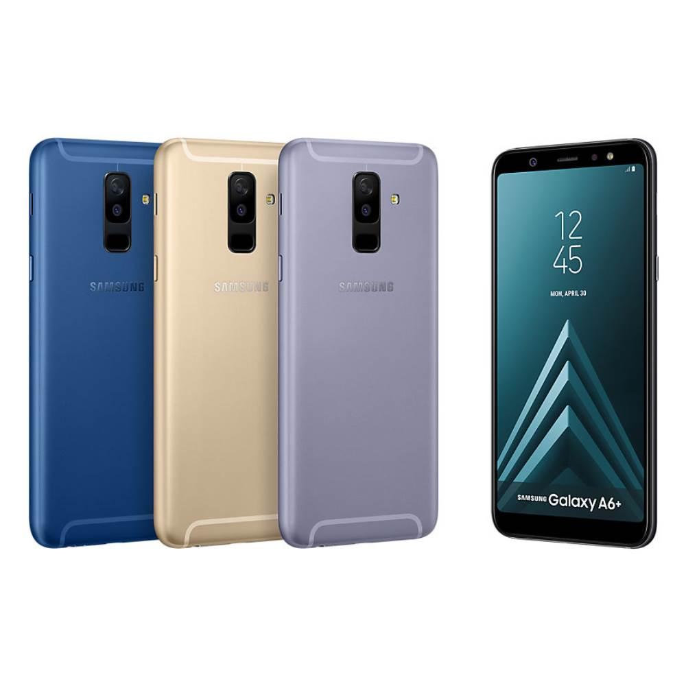 گوشی موبایل سامسونگ Galaxy A6 پلاس