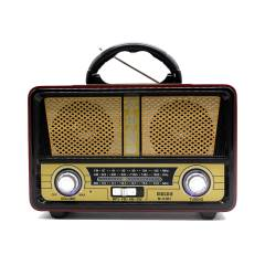 رادیو MEiER مدل M-112BT