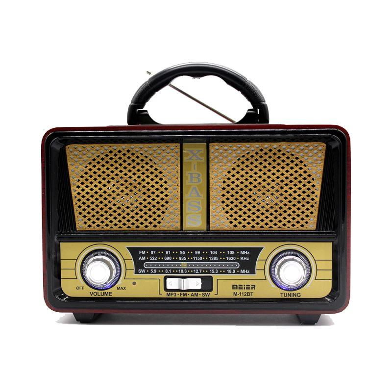 رادیو مییر مدل M-112BT