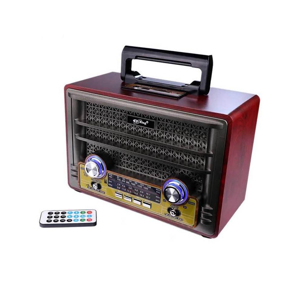 رادیو puXing مدل PX-2000BT