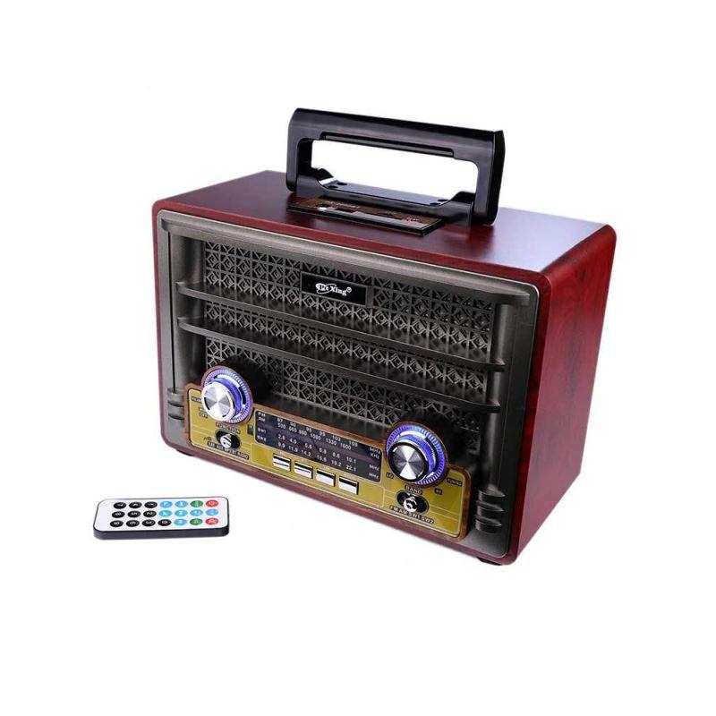 رادیو پوکسین مدل PX-2000BT