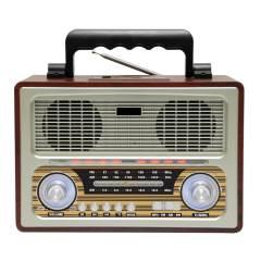 رادیو Kemai مدل MD-1800BT