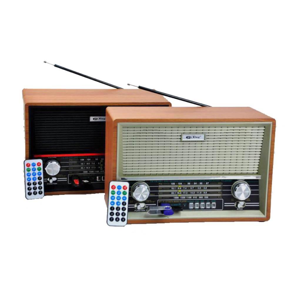 رادیو puXing مدل PX-2002BT