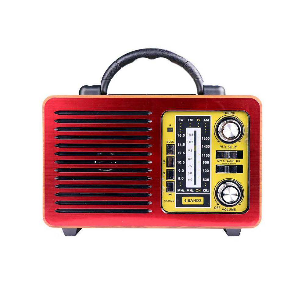 رادیو puXing مدل PX-28BT