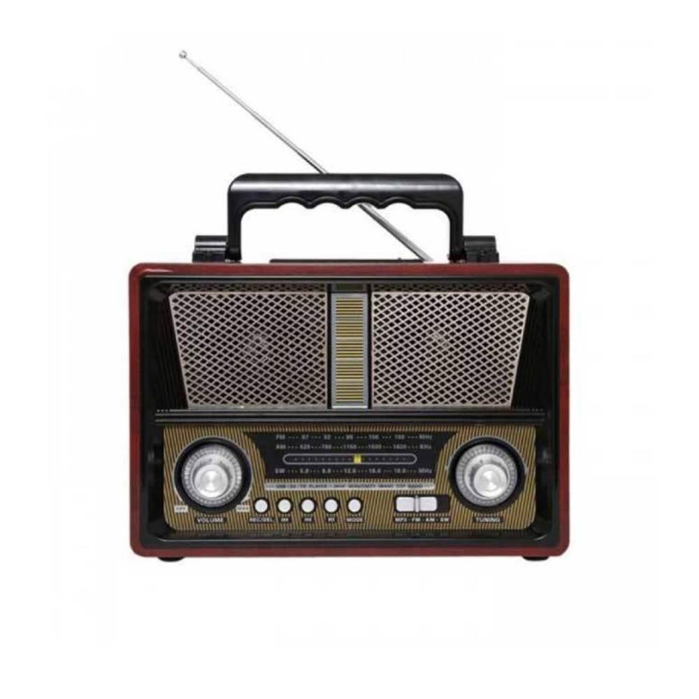 رادیو Kemai مدل MD-1705BT