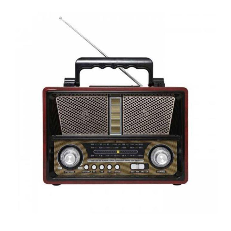 رادیو کمای مدل MD-1705BT