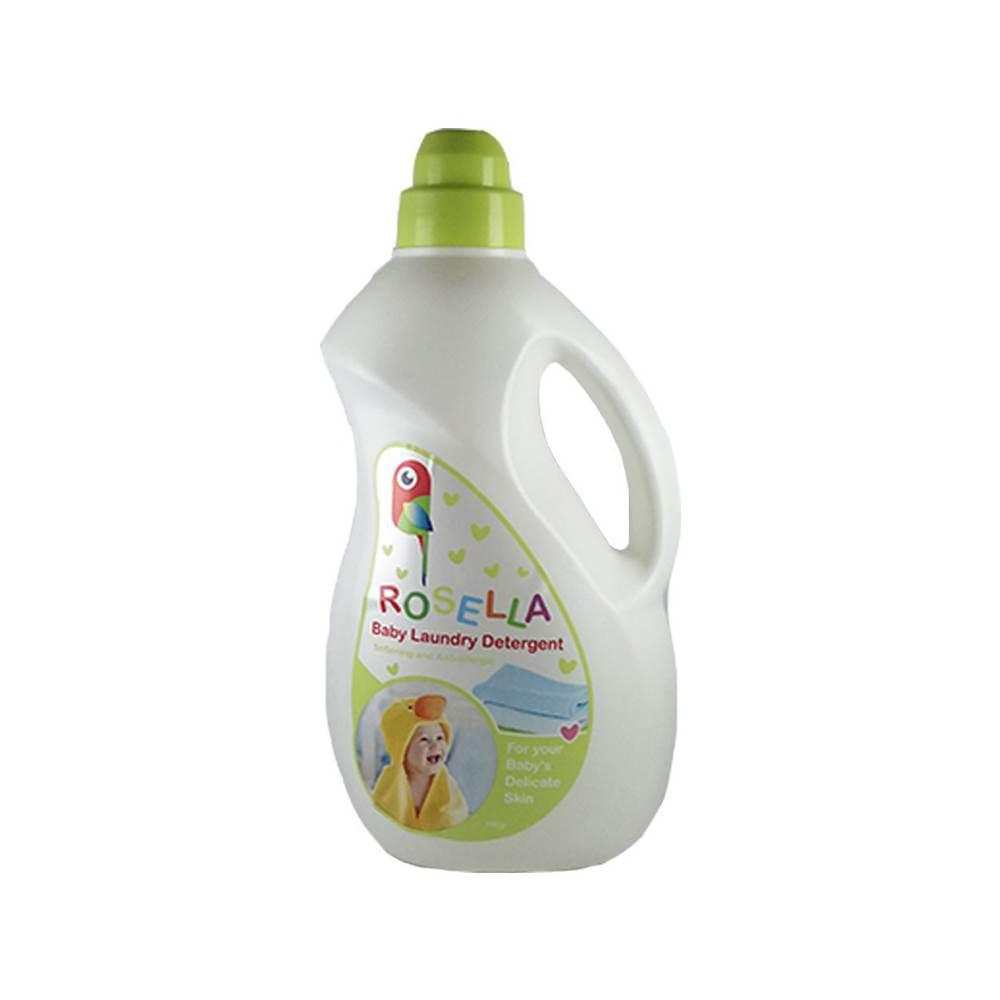 مایع لباسشویی کودک روسلا مدل Green