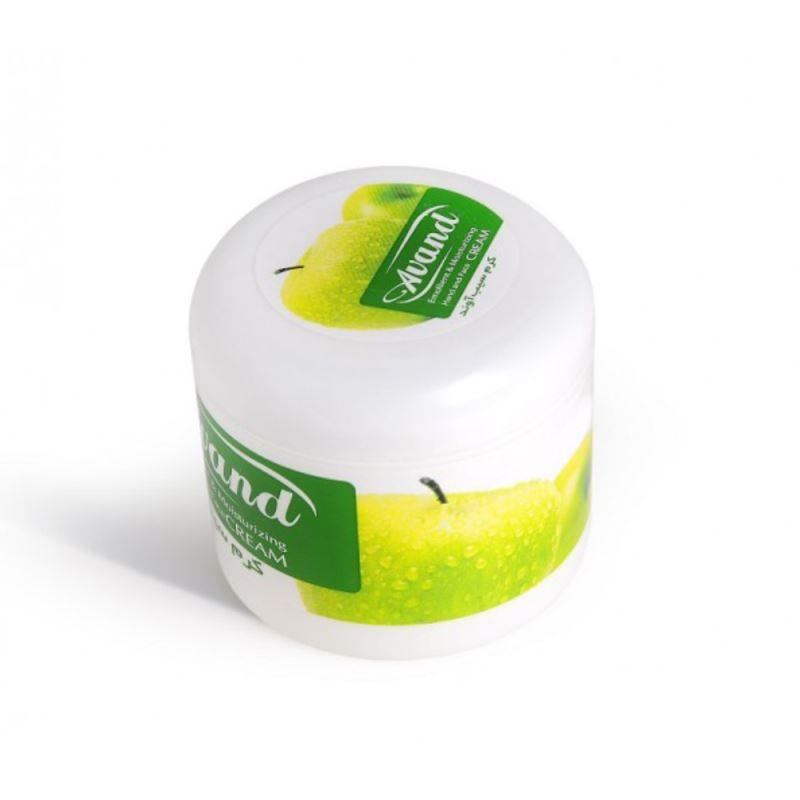 کرم مرطوب کننده سیب آوند
