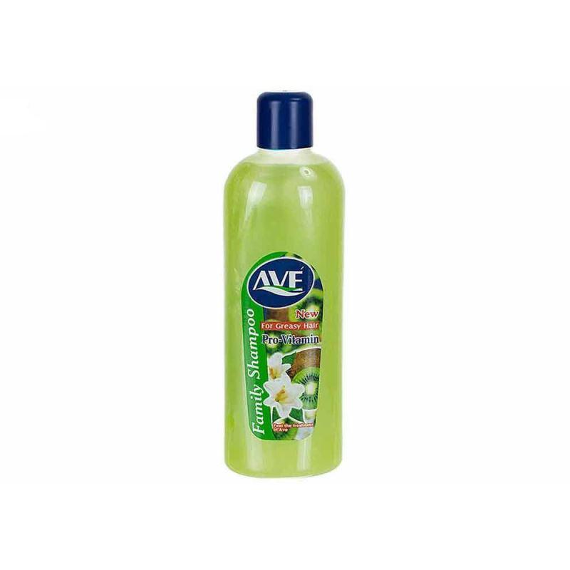 شامپو اوه مخصوص موهای چرب سری Pro-Vitamin