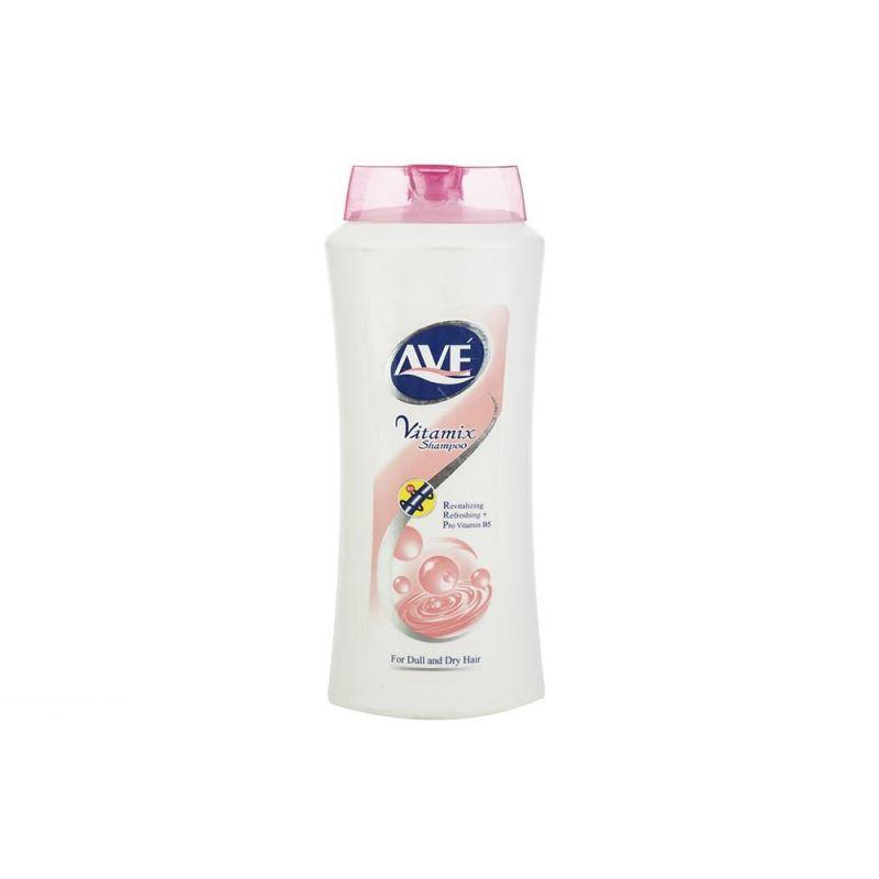 شامپو موهای خشک اوه سری Vitamix