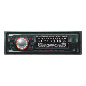 پخش کننده خودرو شروود مدل SH-280 نوع پنل جدا شونده