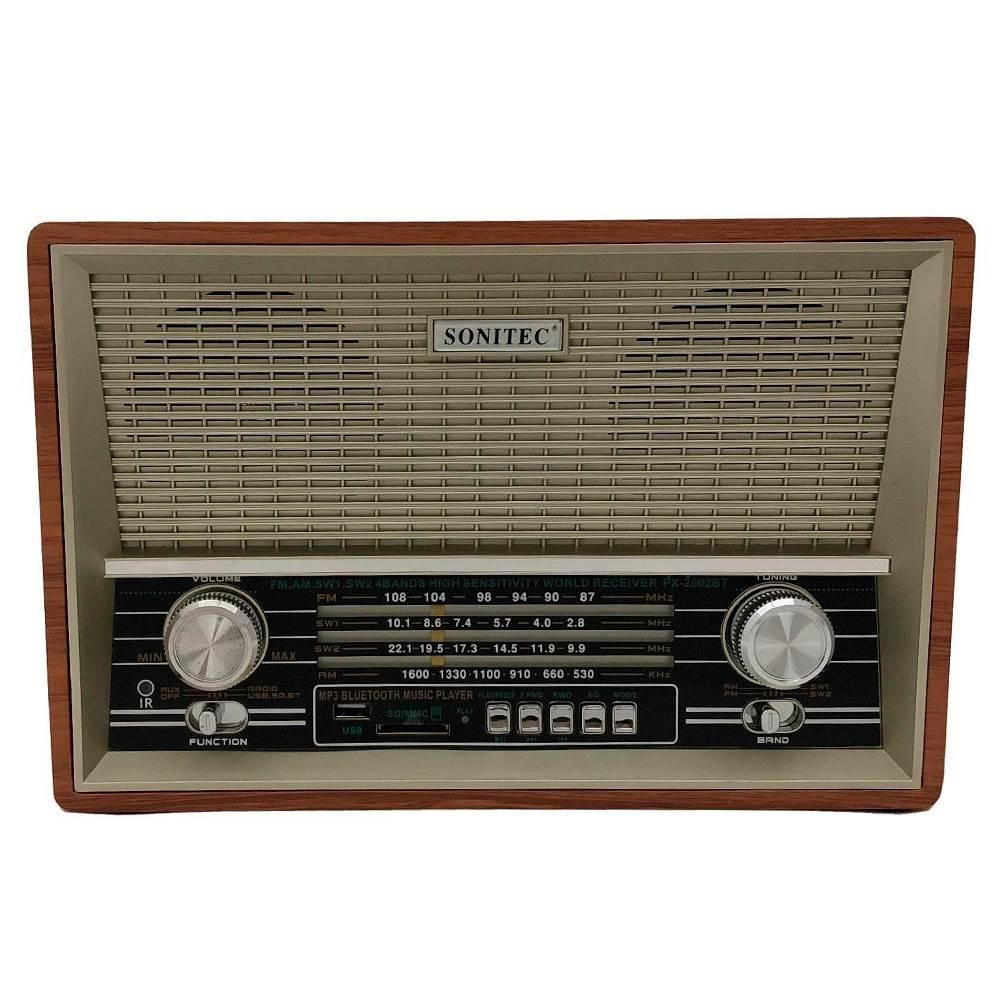 رادیو SONITEC مدل ST97RQBT
