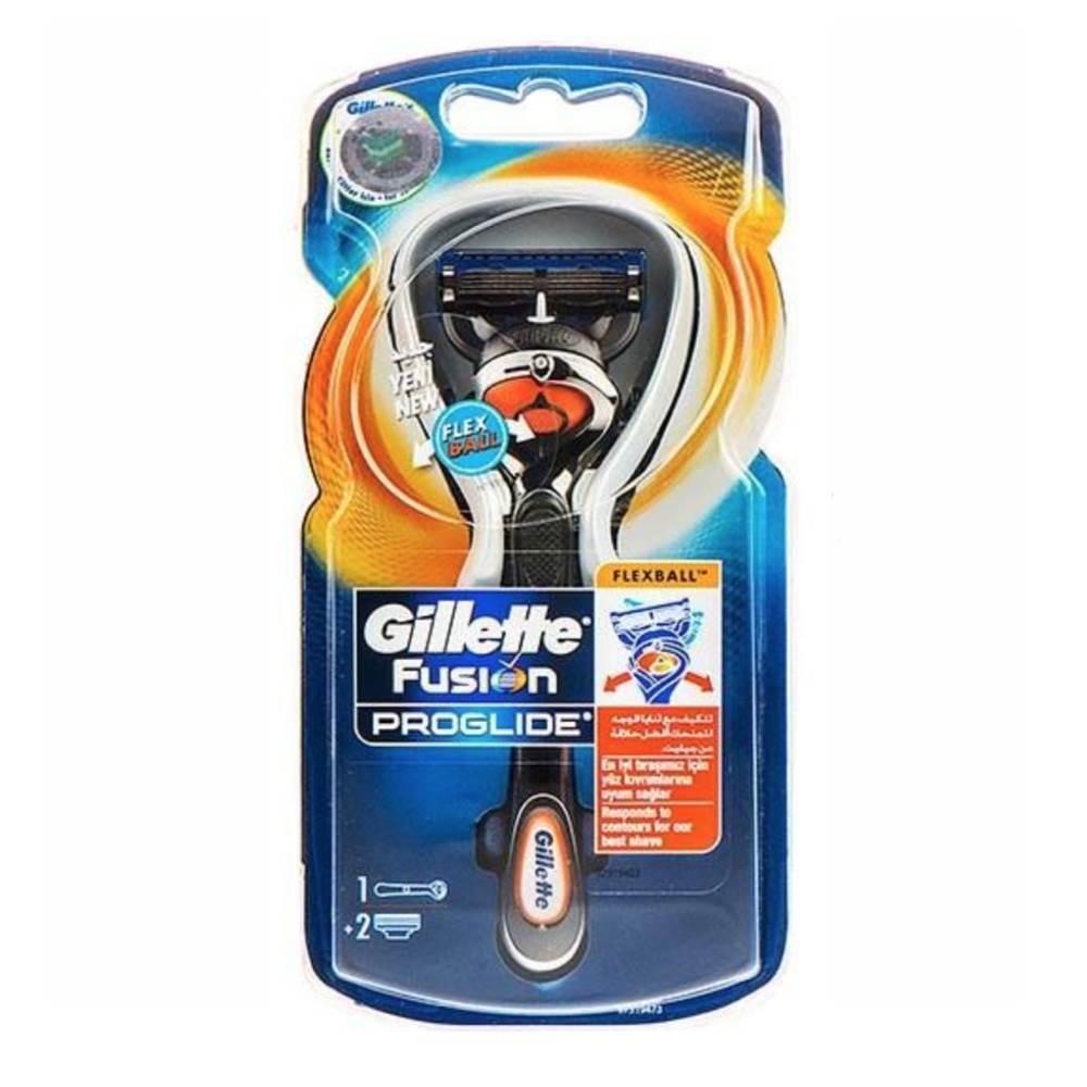 خود تراش ژیلت مدل Fusion Proglide Flexball