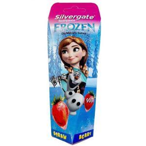 خمیر دندان کودک سیلورگیت مدل Frozen