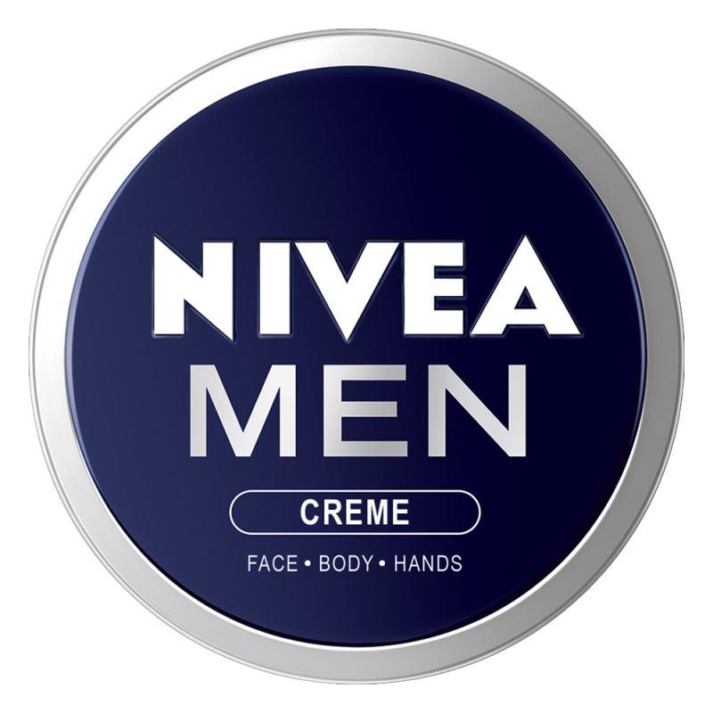 کرم مرطوب کننده نیوا مدل Men Cream مخصوص آقایان