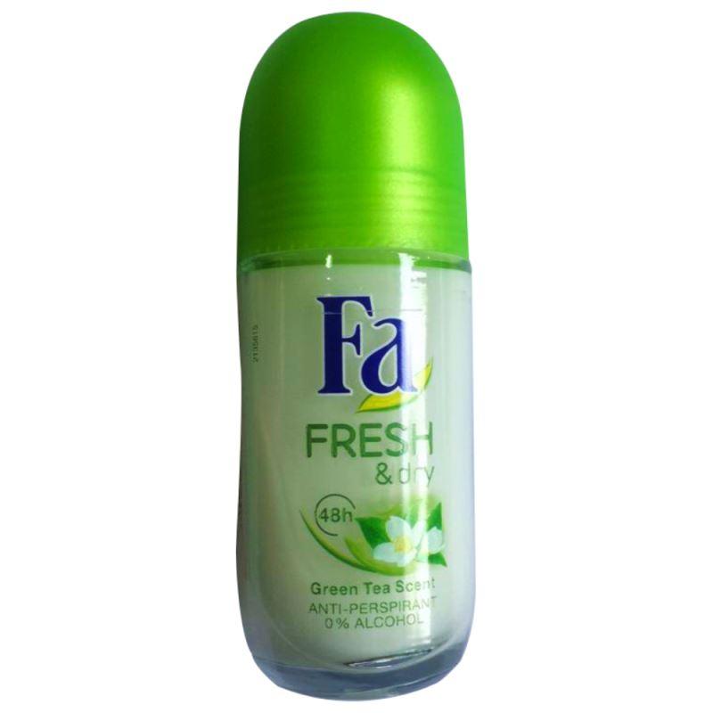 رول ضد تعریق بانوان فا مدل Fresh And Dry