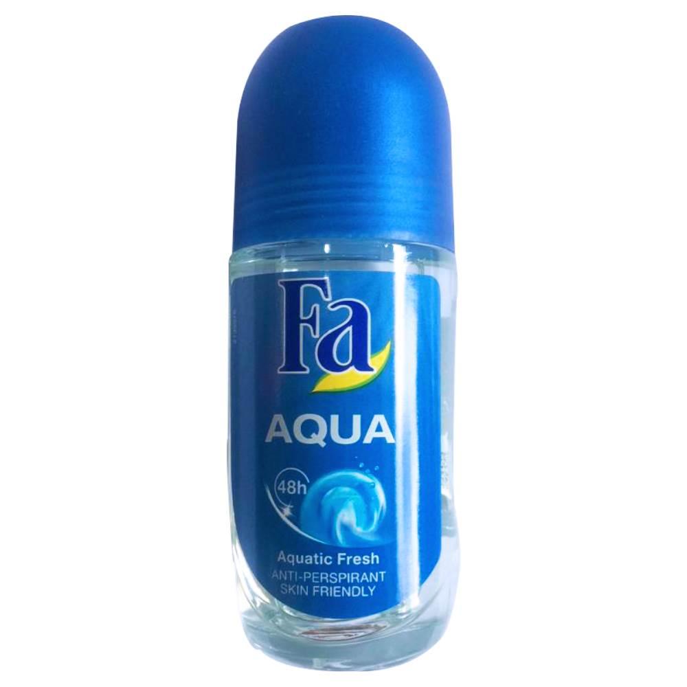 رول ضد تعریق مردانه فا مدل Aqua