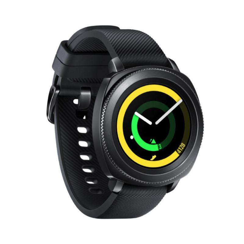 ساعت هوشمند سامسونگ Gear Sport