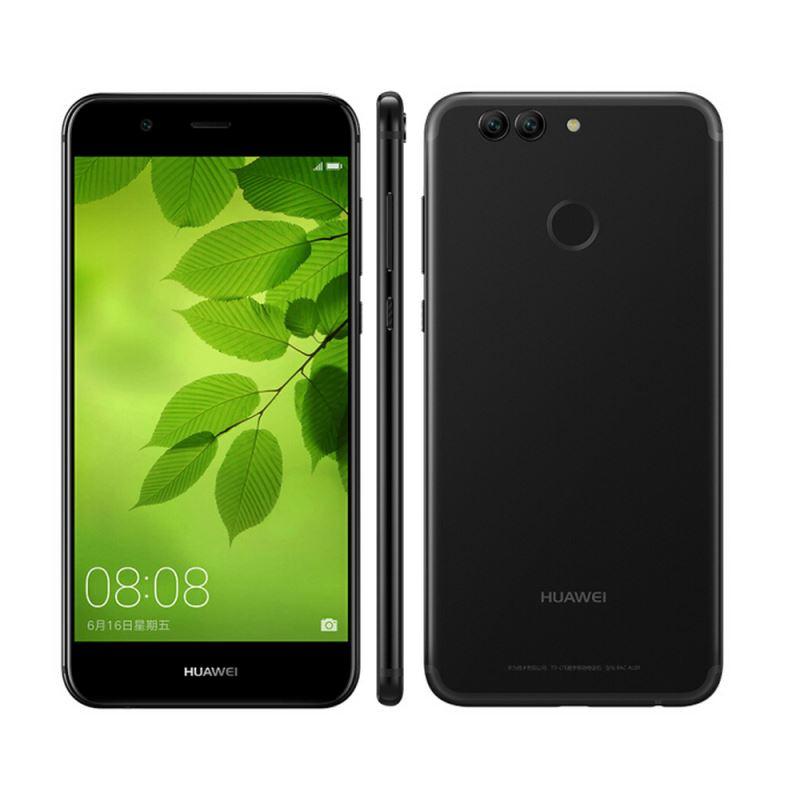 گوشی موبایل هوآوی مدل Nova 2 Plus دو سیم کارت رنگ مشکی