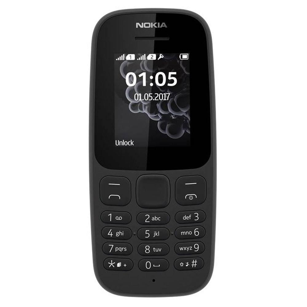 گوشی موبایل نوکیا مدل 105 دو سیم کارت