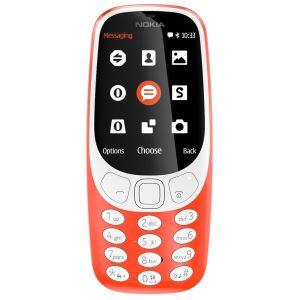 گوشی موبایل نوکیا مدل 3310 دو سیم کارت 2017