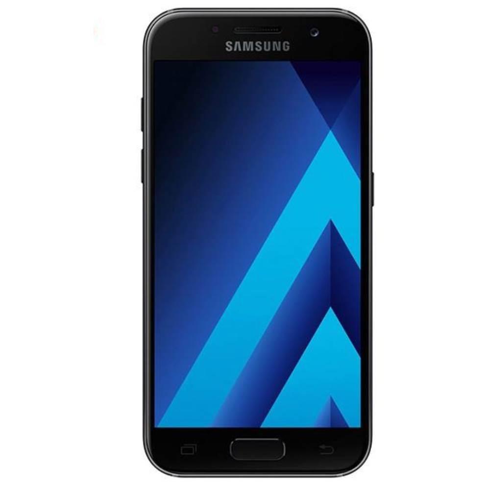 گوشی موبایل سامسونگ مدل Galaxy A5 2017 دو سیمکارت مشکی