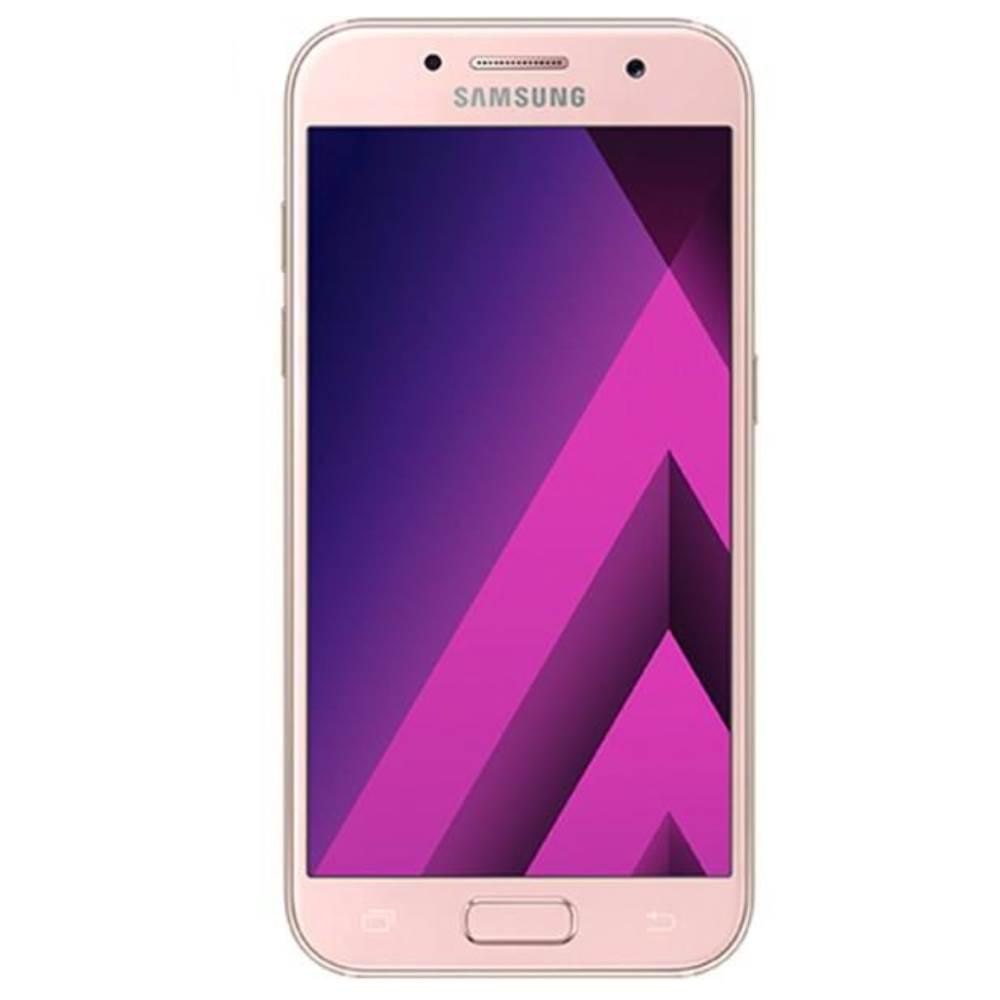 گوشی موبایل سامسونگ مدل Galaxy A5 2017 دو سیمکارت رزگلد
