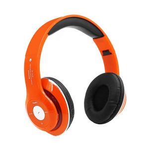 هدفون طرح Beats مدل STN-16 نارنجی