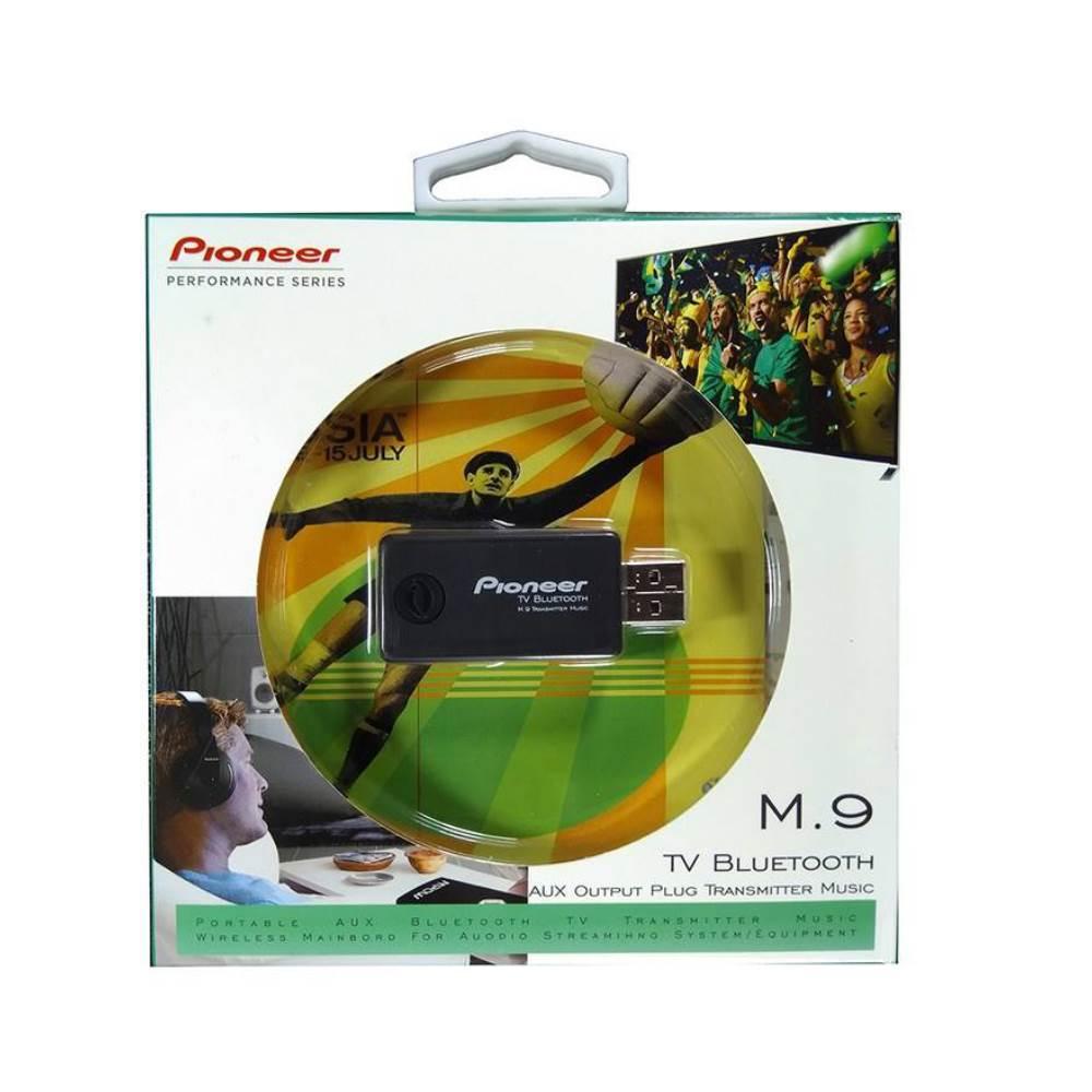 فرستنده بلوتوثی موزیک پایونیر مدل M9
