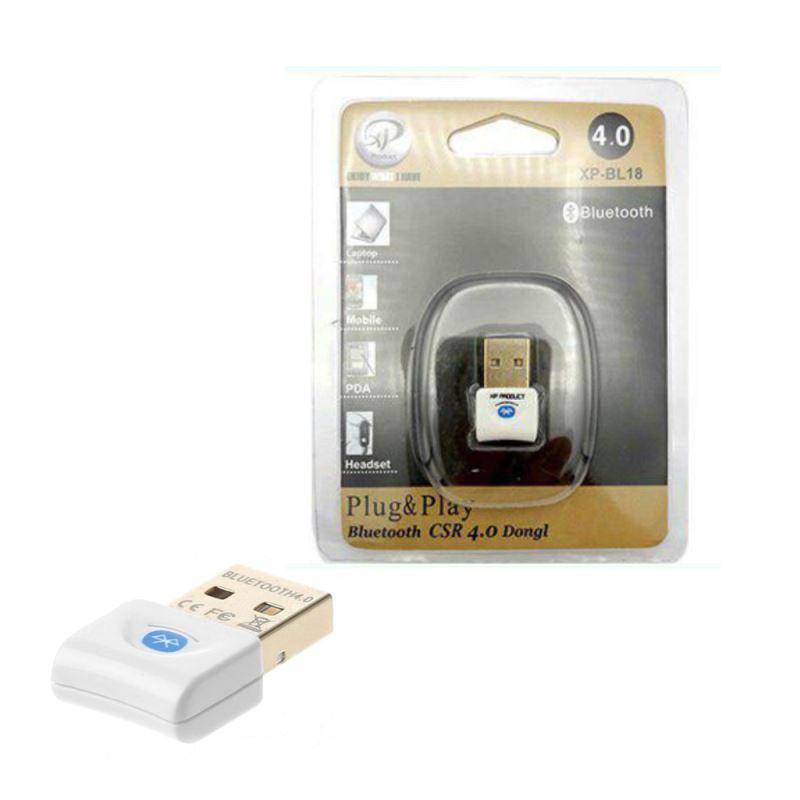 دانگل بلوتوث USB مدل XP-BL18