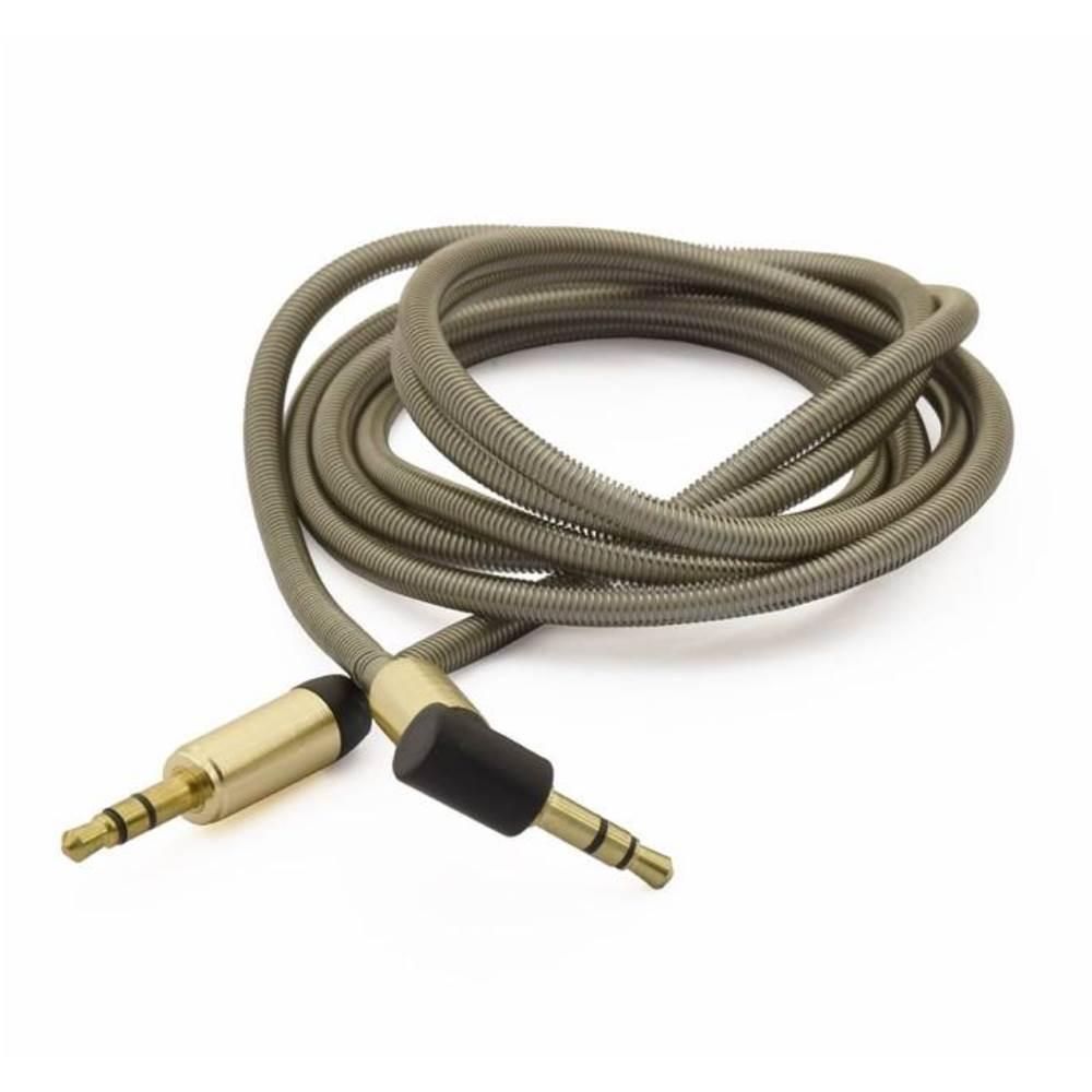 کابل انتقال صدا پایونیر مدل Pi-S720 به طول 1.2متر نقرهای