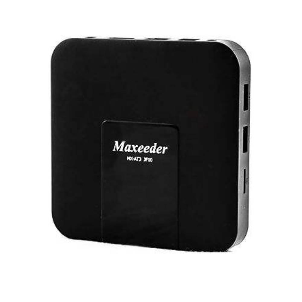 اندروید باکس مکسیدر مدل MX-AT3 JF10
