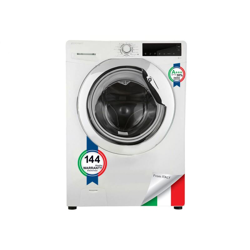 ماشین لباسشویی زیرووات مدل OZ1399 ظرفیت 9 کیلوگرم