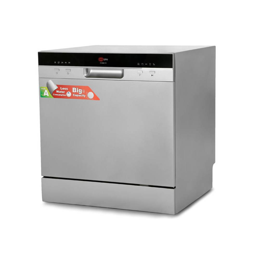 ماشین ظرفشویی کرال مدل DT80960