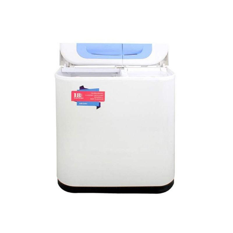 ماشین لباسشویی کرال مدل WTB-8504 ظرفیت 8 کیلوگرم
