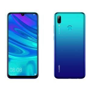 گوشی موبایل هوآوی مدل P Smart 2019 دو سیم کارت ظرفیت 64 گیگابایت رنگ آبی-بنفش