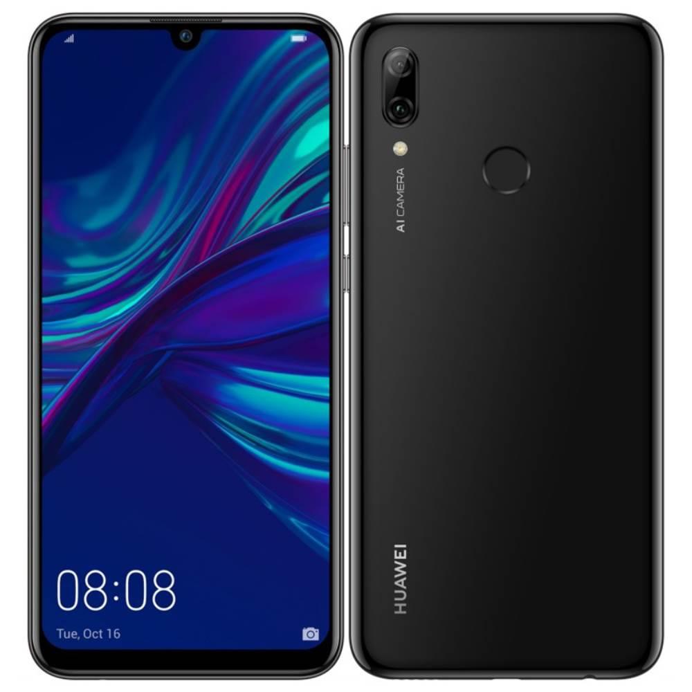 گوشی موبایل هوآوی مدل P Smart 2019 دو سیم کارت ظرفیت 64 گیگابایت رنگ مشکی