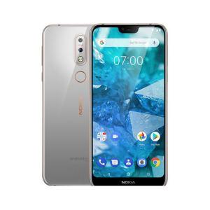 گوشی موبایل نوکیا مدل 7.1 دو سیم کارت ظرفیت