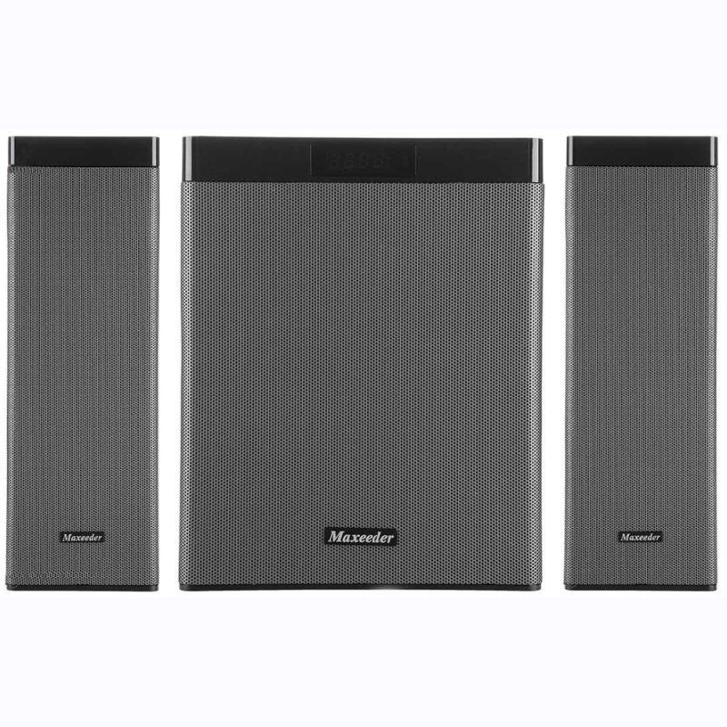 پخش کننده خانگی مکسیدر سری MX-PS1653 مدل FY01