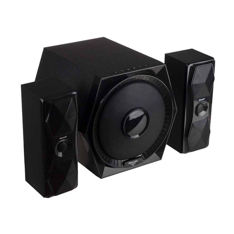 پخش کننده خانگی مکسیدر سری MX-PS1653 مدل FY02