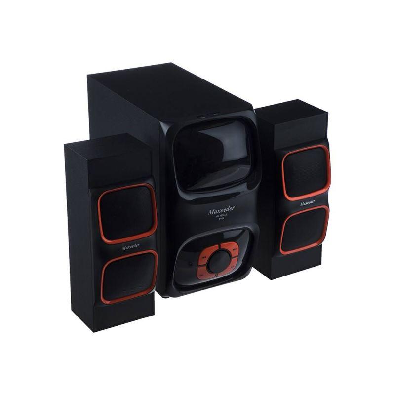 پخش کننده خانگی مکسیدر سری MX-PS1653 مدل FY08
