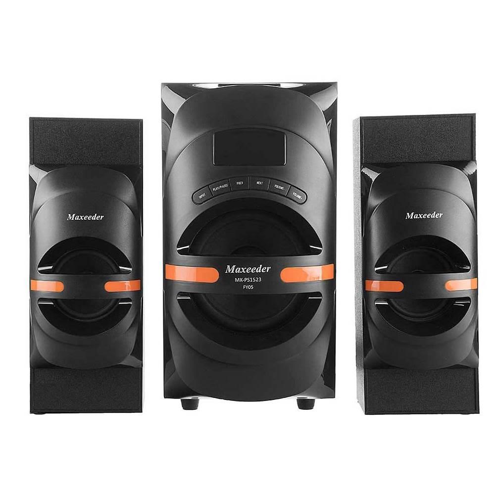 پخش کننده خانگی مکسیدر سری MX-PS1653 مدل FY05