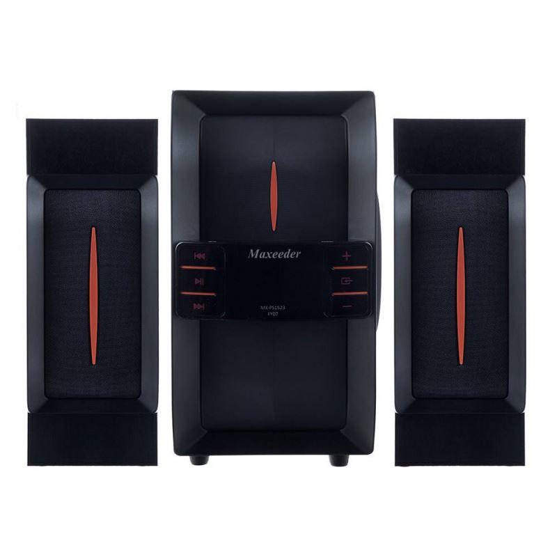 پخش کننده خانگی مکسیدر سری MX-PS1653 مدل FY07